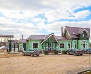 Бетон в Арнеево